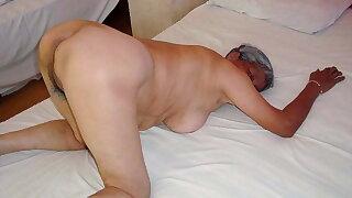 HelloGrannY Makes Mexican Grannies Hot Pictures
