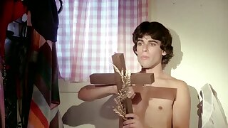 Softcore Adventures of Candy 1978 - John Holmes