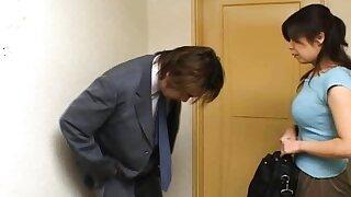 Cool milf Marin Asaoka is in for a fuck