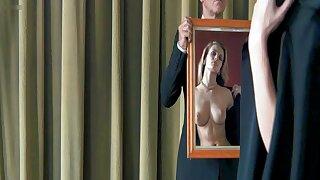 Edita Vilkeviciute beautiful and naked