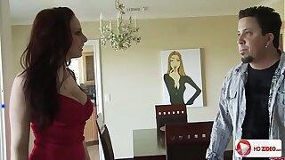 Gianna Michaels Classical Sex HD