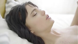 18 Cherry Sex - Finish the activity with a deep blowjob and cum