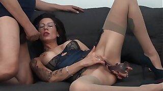 Valeria Curtis - Bastard fuck my culo 3
