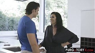 PURGATORYX The Surrogate Vol 1 Part 2 with Reagan Foxx