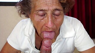 HelloGrannY Pictures for Grandmother and Mature Lovers